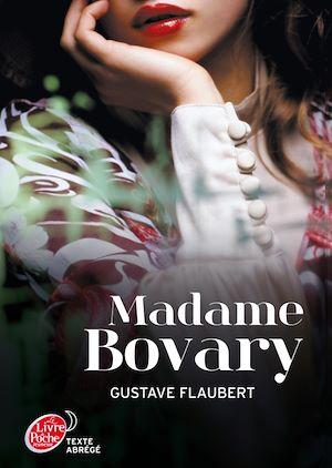 Téléchargez le livre :  Madame Bovary - Texte abrégé