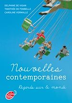 Télécharger le livre :  Nouvelles contemporaines - Regards sur le monde