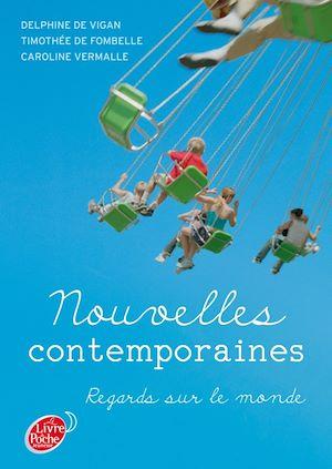 Téléchargez le livre :  Nouvelles contemporaines - Regards sur le monde
