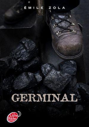 Téléchargez le livre :  Germinal - Texte abrégé