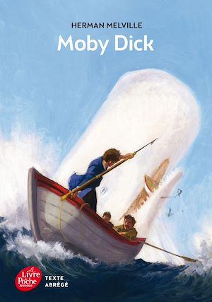 Téléchargez le livre :  Moby Dick - Texte abrégé