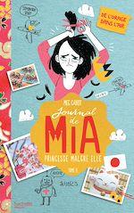 Télécharger le livre :  Journal de Mia - Tome 8 - De l'orage dans l'air