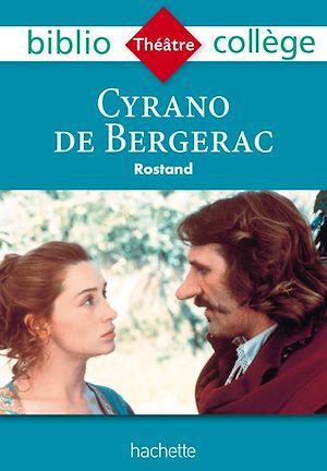 Téléchargez le livre :  Bibliocollège- Cyrano de Bergerac, Edmond Rostand