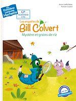 Télécharger le livre :  1ères lectures - Les enquêtes de Bill Colvert : Mystère et grains de riz