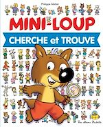 Télécharger cet ebook : Mini-Loup Cherche et Trouve