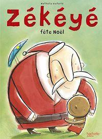 Télécharger le livre : Zékéyé fête Noël