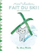 Télécharger le livre :  Mon chaton fait du ski !