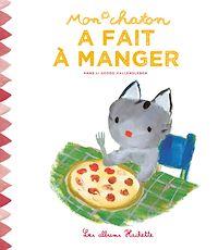 Télécharger le livre : Mon chaton a fait à manger