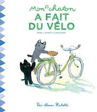 Téléchargez le livre :  Mon chaton a fait du vélo