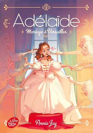 Téléchargez le livre :  Adélaïde - tome 2