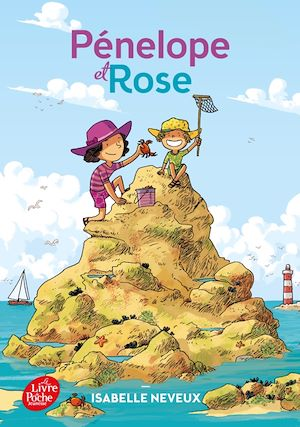 Pénélope et Rose | Neveux, Isabelle