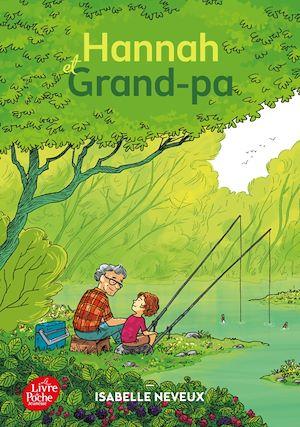 Téléchargez le livre :  Hannah et Grand-Pa