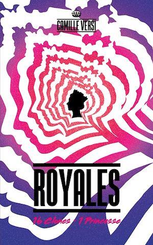 Téléchargez le livre :  Royales
