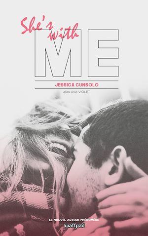 Téléchargez le livre :  She's with me