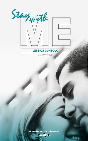 Téléchargez le livre :  She's with me - Tome 2 - Stay with me