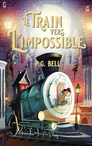 Téléchargez le livre :  Le train vers l'impossible - Tome 1 - Une livraison maudite