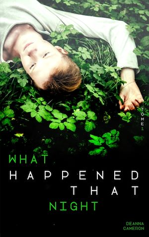 Téléchargez le livre :  What Happened that night tome 1