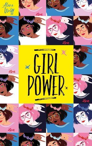 Téléchargez le livre :  Girl Power
