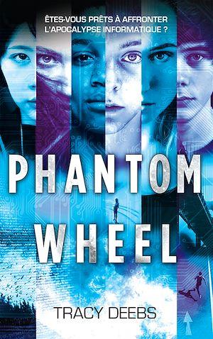 Téléchargez le livre :  Phantom Wheel