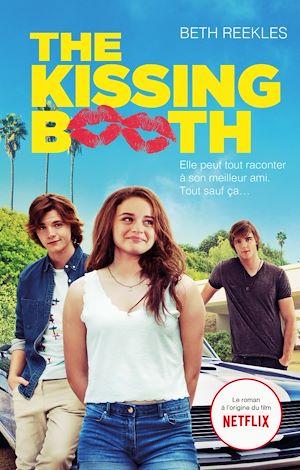 Téléchargez le livre :  The Kissing Booth