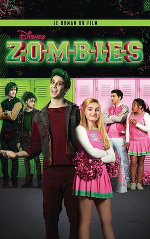 Téléchargez le livre :  Zombies