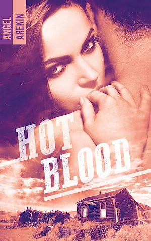 Téléchargez le livre :  Hot blood