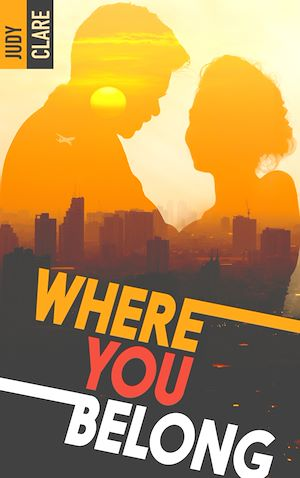 Téléchargez le livre :  Where you belong