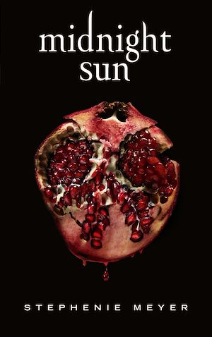 Téléchargez le livre :  Midnight Sun - Saga Twilight (édition française)
