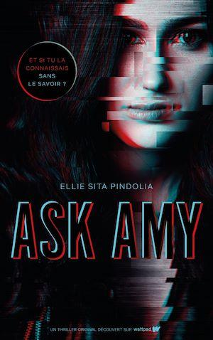 Téléchargez le livre :  Ask Amy