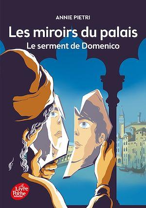 Téléchargez le livre :  Les miroirs du palais - Tome 1