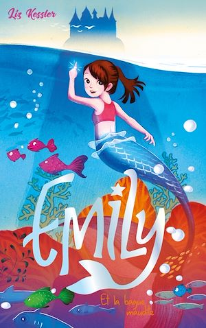 Téléchargez le livre :  Emily - Tome 3 - et la bague maudite