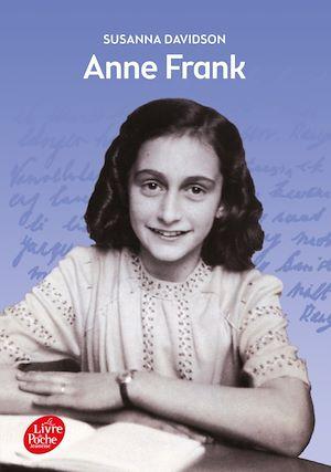 Téléchargez le livre :  Anne Frank