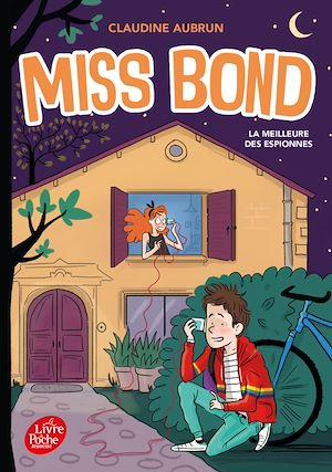 Téléchargez le livre :  Miss Bond - Tome 3