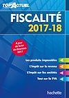 Téléchargez le livre numérique:  Top'Actuel Fiscalité 2017-2018