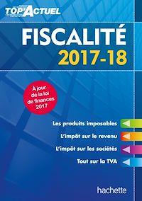 Télécharger le livre : Top'Actuel Fiscalité 2017-2018