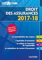 Télécharger le livre :  Top'Actuel Droit des assurances 2017-2018