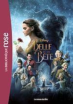 Télécharger le livre :  La Belle et la Bête - le roman du film