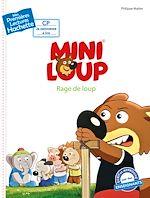 Télécharger le livre :  1ères lectures - CP2 / Mini-Loup - Rage de loup