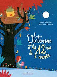 Télécharger le livre : Victorine et les 12 mois de l'année