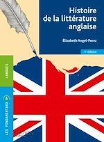 Télécharger le livre :  Les Fondamentaux - Histoire de la littérature anglaise