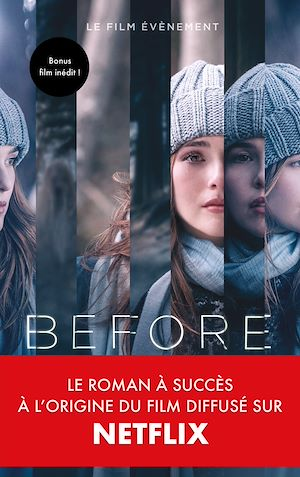 Téléchargez le livre :  Before I Fall / Le dernier jour de ma vie