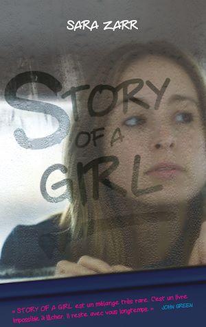 Téléchargez le livre :  Story of a Girl