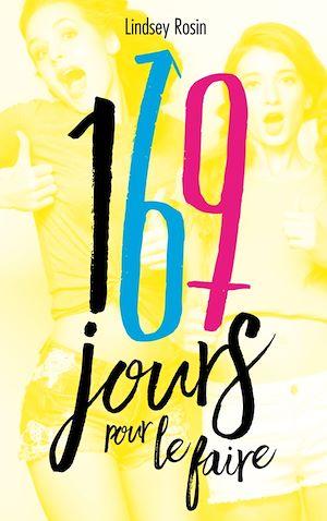 Téléchargez le livre :  169 jours pour le faire
