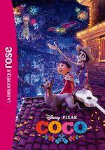 Télécharger le livre :  Coco - Le roman du film
