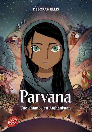 Téléchargez le livre :  Parvana - Une enfance en Afghanistan