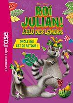 Télécharger le livre :  Roi Julian 04 - Oncle roi est de retour !