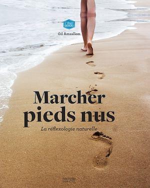 Marcher pieds nus | AMSALLEM, Gil. Auteur