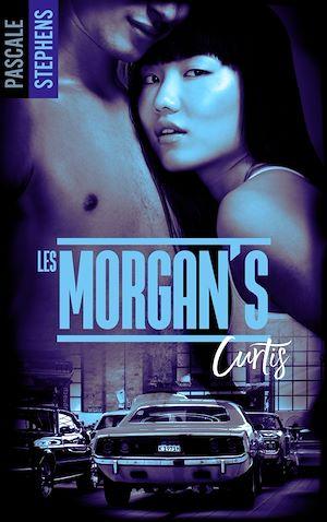 Téléchargez le livre :  Les Morgan's - Tome 2 - Curtis