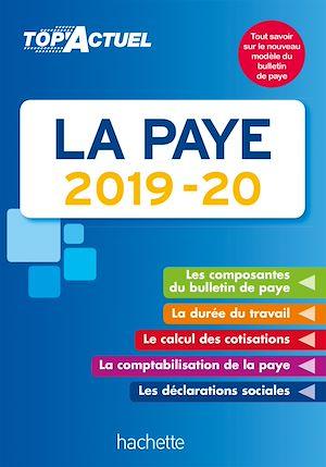 Téléchargez le livre :  Top'Actuel La Paye 2019-2020
