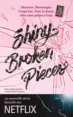 Téléchargez le livre :  Tiny Pretty Things - Tome 2 - Shiny Broken Pieces